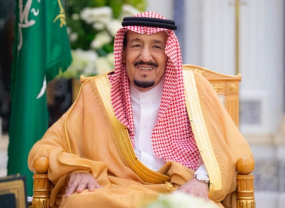 الملك سلمان يدعو إلى إقامة صلاة الاستسقاء يوم الخميس القادم
