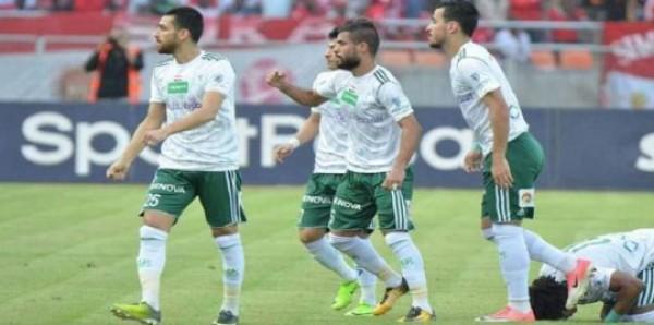 النادي المصري البورسعيدي يفوز فوزا ساحقا على كوت دي أور