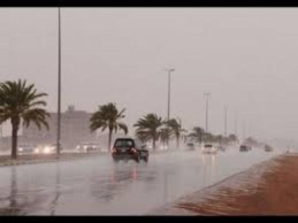 الأرصاد تعلن عن توقعاتها لطقس يوم غد الثلاثاء