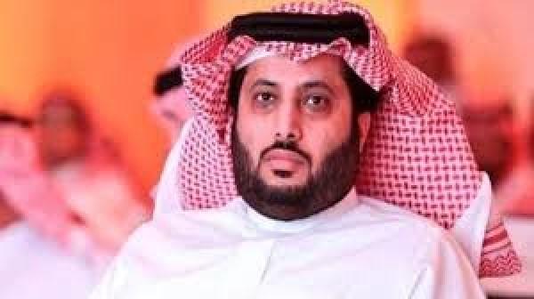 تركي آل الشيخ: أعود إلى النادي الأهلي المصري مسامح الجميع