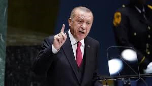 تركيا تعتقل زوجة البغدادي زعيم داعش
