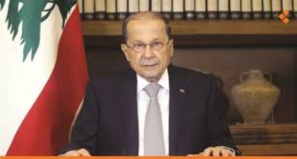 الرئيس اللبناني يحاول حل بعض العقد قبل مشاورات الحكومة الجديدة