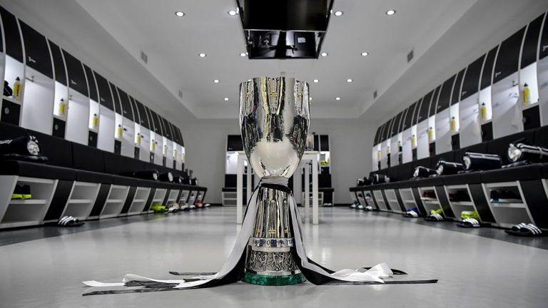 رسميًا.. إقامة كأس السوبر الإيطالي ديسمبر المقبل على ملعب جامعة الملك سعود