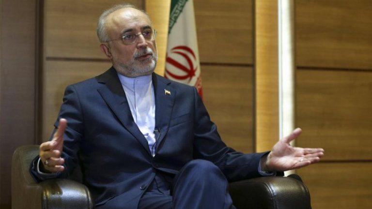 إيران تبدأ غدا في تخصيب اليورانيوم عند مستوى 5%
