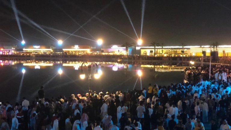 حفل صاخب الخميس في موسم الرياض يحييه 4 نجوم عالميون