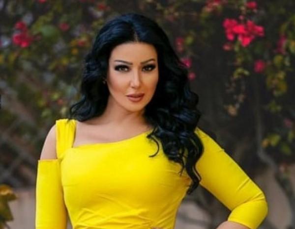 حكم بالسجن 3 سنوات على الفنانة المصرية سمية الخشاب